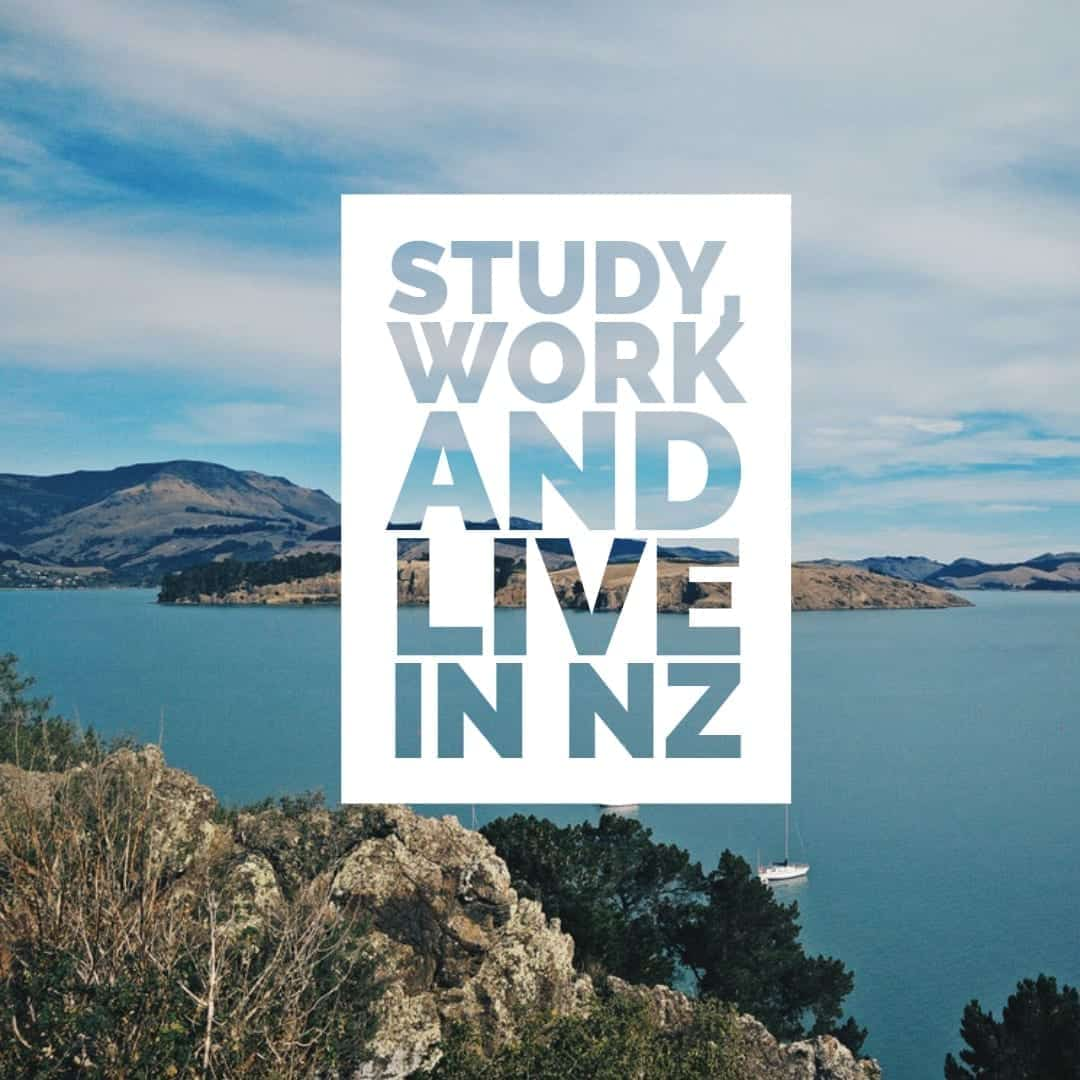 Planning to apply a student visa for NZ? Christchurch might be your best bet