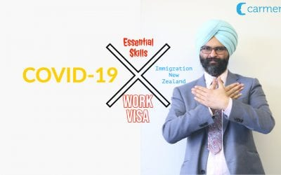 Impact on Essential Skills Visas due to Covid-19